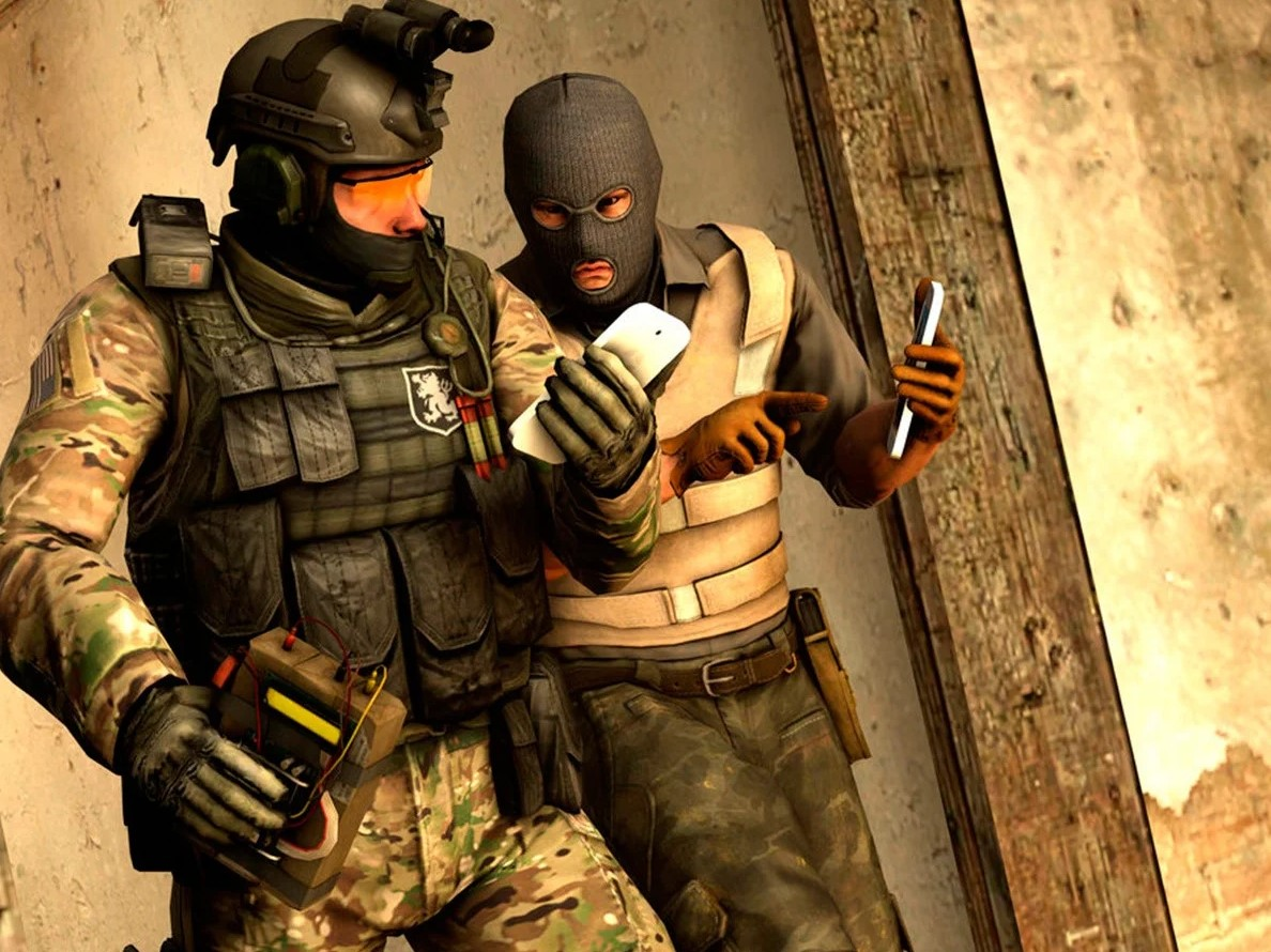 Best portals to play cs go game